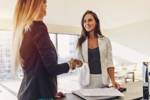 how to do business networking