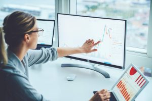 monitor your business success